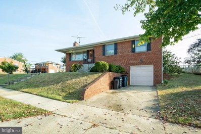 4106 21ST Avenue, Temple Hills, MD 20748 - #: MDPG545598