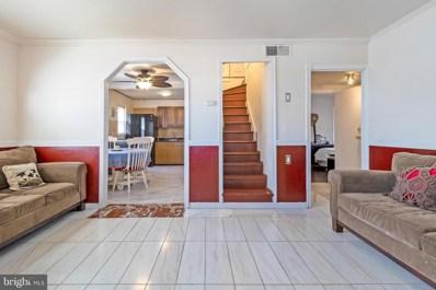 5007 Oglethorpe Street, Riverdale, MD 20737 - #: MDPG545610