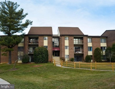15615 Dorset Road UNIT T-2, Laurel, MD 20707 - #: MDPG545612