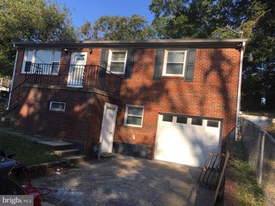 1619 Quarter Avenue, Capitol Heights, MD 20743 - MLS#: MDPG545636