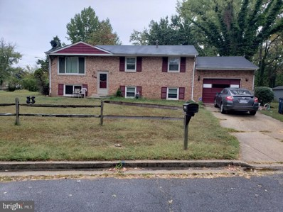 1815 Hollydale Road, Fort Washington, MD 20744 - #: MDPG545646