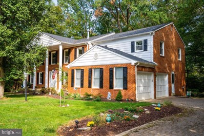 724 W Tantallon Drive, Fort Washington, MD 20744 - #: MDPG545686