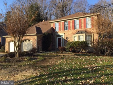 909 Cypress Point Circle, Bowie, MD 20721 - #: MDPG545706