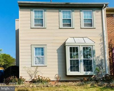 15751 Millbrook Lane UNIT 76, Laurel, MD 20707 - #: MDPG545810