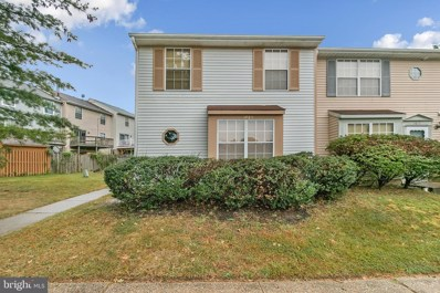 1819 Forest Park Drive, District Heights, MD 20747 - #: MDPG545820