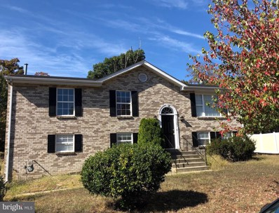 7303 Foxbranch Court, Clinton, MD 20735 - #: MDPG545872