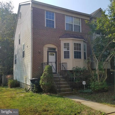 1731 Stourbridge Court, Bowie, MD 20721 - #: MDPG545882