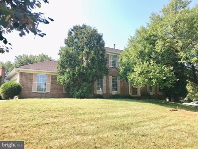 1010 Winged Foot Drive, Bowie, MD 20721 - #: MDPG545894