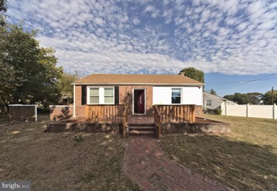 2715 Judith Avenue, District Heights, MD 20747 - #: MDPG545916