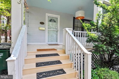 3713 Quincy Street, Brentwood, MD 20722 - #: MDPG545936