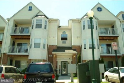 8911 Town Center Circle UNIT 4-308, Upper Marlboro, MD 20774 - #: MDPG545944