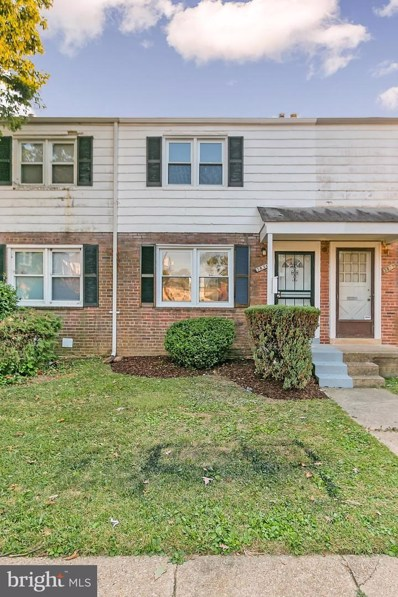 3831 26TH Avenue, Temple Hills, MD 20748 - #: MDPG545966