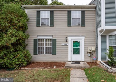 3414 Ephron Circle, Bowie, MD 20716 - #: MDPG545972