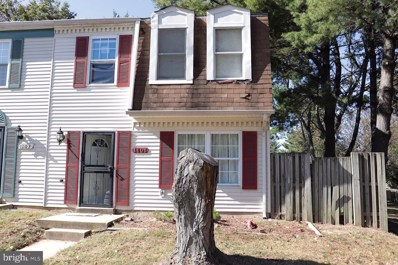 1101 Dutton Way, Capitol Heights, MD 20743 - #: MDPG545998