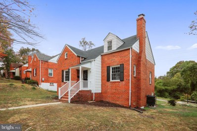 2101 Ramblewood Drive, District Heights, MD 20747 - #: MDPG546044