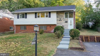 2024 Marbury Drive, District Heights, MD 20747 - #: MDPG546070