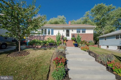1113 Beall Place, Laurel, MD 20707 - #: MDPG546110