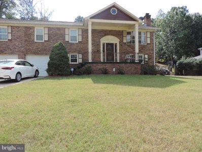 211 Bonhill Drive, Fort Washington, MD 20744 - #: MDPG546116