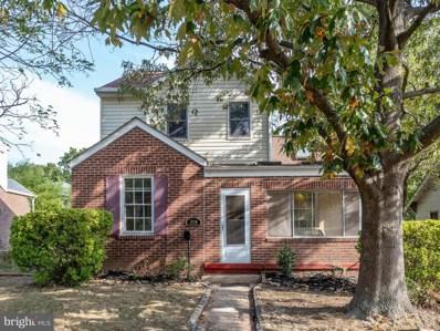 3806 Nicholson Street, Hyattsville, MD 20782 - #: MDPG546124