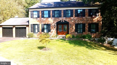 6809 Willow Creek Road, Bowie, MD 20720 - #: MDPG546128
