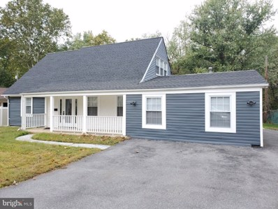 15722 Pointer Ridge Drive, Bowie, MD 20716 - #: MDPG546130