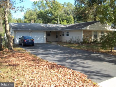 12511 Rambling Lane, Bowie, MD 20715 - #: MDPG546140