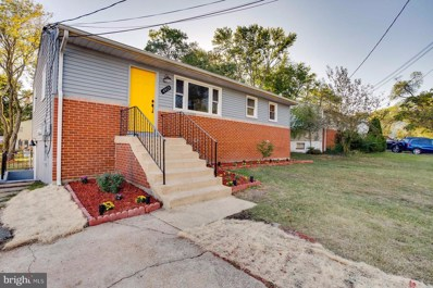4915 Naples Avenue, Beltsville, MD 20705 - #: MDPG546146