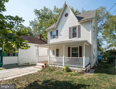 3712 36TH Street, Mount Rainier, MD 20712 - #: MDPG546152