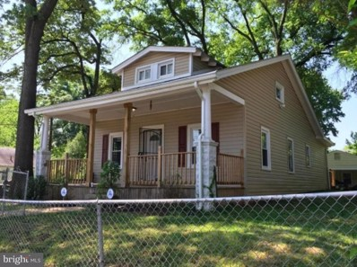 5033 Emo Street, Capitol Heights, MD 20743 - #: MDPG546156