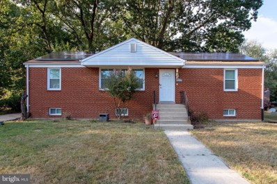 3306 Carlton Avenue, Temple Hills, MD 20748 - #: MDPG546196