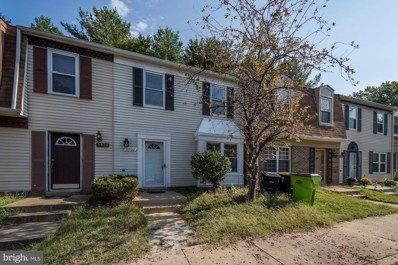 5902 Applegarth Place, Capitol Heights, MD 20743 - #: MDPG546226