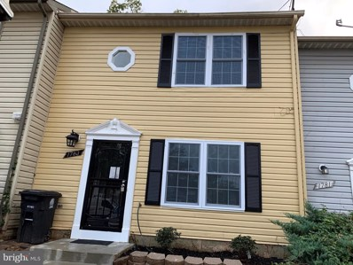 1783 Countrywood Court, Landover, MD 20785 - #: MDPG546242