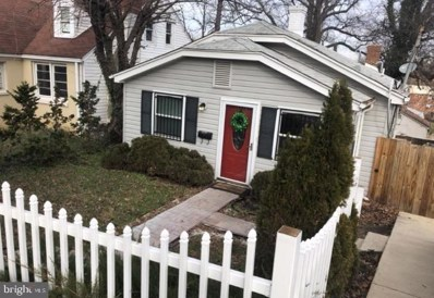 4714 Deanwood Drive, Capitol Heights, MD 20743 - #: MDPG546244