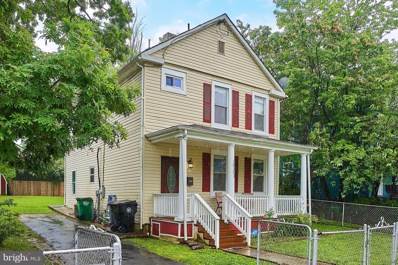 3507 Taylor Street, Brentwood, MD 20722 - #: MDPG546256