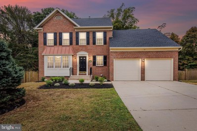 10616 Cedarwood Lane, Fort Washington, MD 20744 - #: MDPG546266