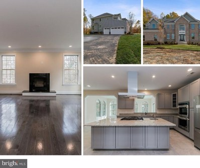 17305 Central Avenue, Upper Marlboro, MD 20774 - #: MDPG546354