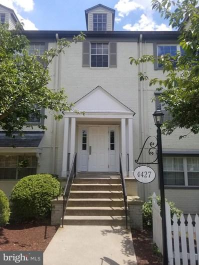 4427 Romlon Street UNIT T2, Beltsville, MD 20705 - #: MDPG546360