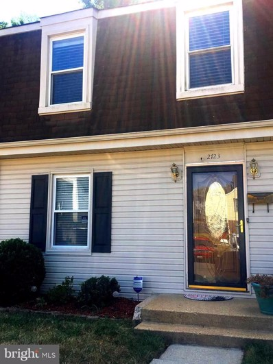 2723 Wood Hollow Place, Fort Washington, MD 20744 - #: MDPG546376