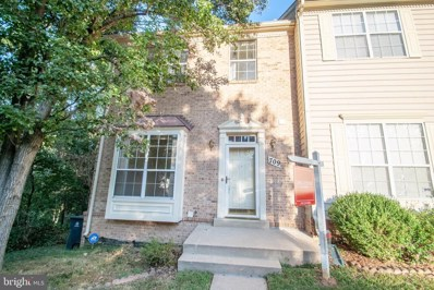 709 Bright Sun Drive, Bowie, MD 20721 - #: MDPG546388