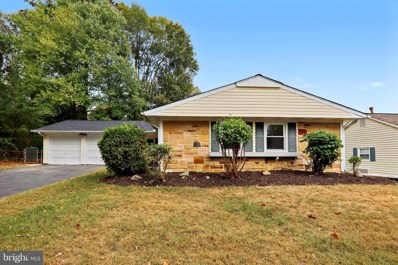 4905 Riverton Lane, Bowie, MD 20715 - #: MDPG546394