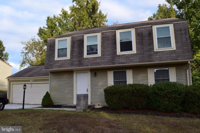 11106 Willow Way Court, Clinton, MD 20735 - #: MDPG546430