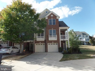 5406 Marshalls Choice Drive UNIT 63, Bowie, MD 20720 - #: MDPG546462
