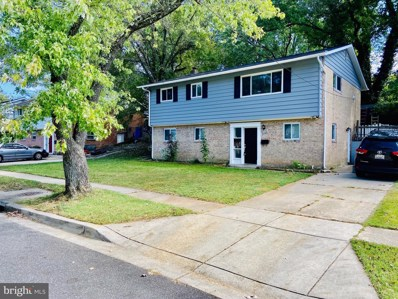 6009 Ladd Road, Suitland, MD 20746 - #: MDPG546490