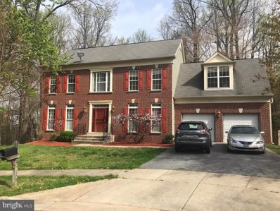 8101 Hunters Green Court, Clinton, MD 20735 - #: MDPG546500