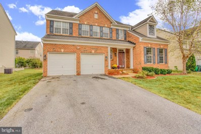 13905 Chadsworth Terrace, Laurel, MD 20707 - #: MDPG546526