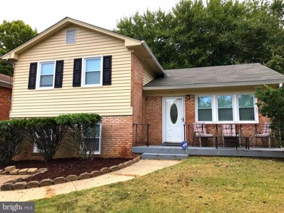 5409 Joel Lane, Temple Hills, MD 20748 - #: MDPG546528