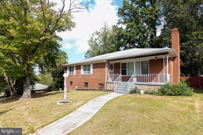 3508 29TH Avenue, Temple Hills, MD 20748 - #: MDPG546550