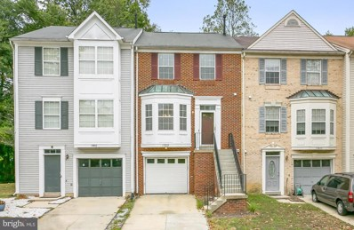 13818 Captain Marbury Lane, Upper Marlboro, MD 20772 - #: MDPG546562