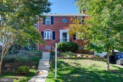 2422 59TH Place, Cheverly, MD 20785 - #: MDPG546572