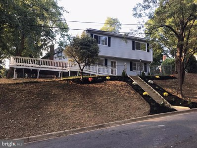 5006 Emo Street, Capitol Heights, MD 20743 - #: MDPG546594